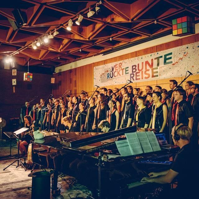 """Konzert von """"Die Erben"""", Köln 2018"""